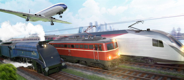 Transport Fever officially released