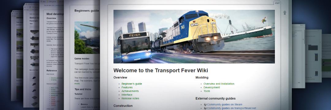 transport fever mods